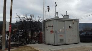 Agencija za zaštitu prirode i životne sredine – Kvalitet vazduha u Crnoj Gori –30.03.2020. godine