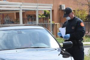 Krivično procesuirano 190 osoba zbog kršenja mjera zabrane izlaska iz objekta stanovanja