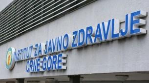U Crnoj Gori još deset pozitivnih na koronavirus, novooboljeli u Nikšiću i Podgorici