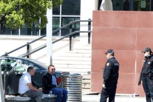 Komunalni policajci imali dosta intervencija u Bloku pet