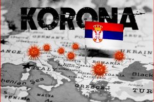 U Srbiji 250 novih slučajeva koronavirusa, preminulo još šest osoba