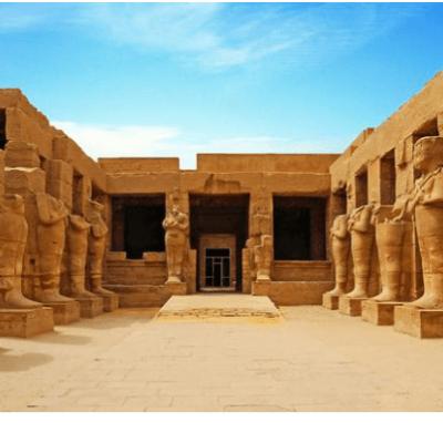 Egipat: U Luksoru pronađena mumija stara 3.600 godina
