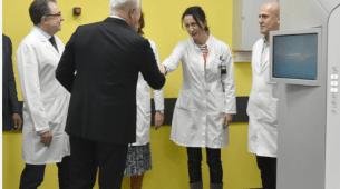 Marković: Zaposlenima u zdravstvu do 15 odsto dodatka na zaradu