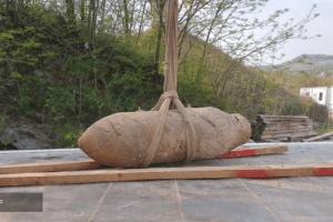 U Tuzima pronađena avionska bomba iz Drugog svjetskog rata