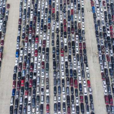 Ove fotografije pokazuju koliko je ljude ekonomski pogodila pandemija