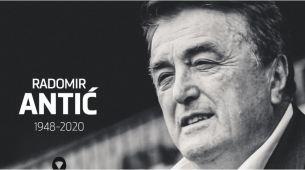 In memoriam: Radomir Antić