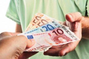 Danas počinje isplata materijalnih davanja