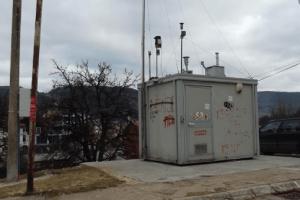 Agencija za zaštitu prirode i životne sredine – Kvalitet vazduha u Crnoj Gori 14.04.2020. godine