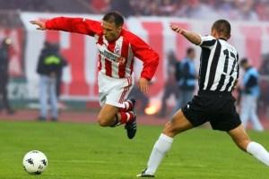 BOGAVAC: Fudbal mi je dao sve