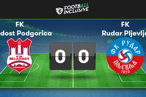 "Evo po čemu je crnogorska fudbalska liga ""lider"" u Evropi"