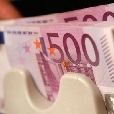 Prosječna plata 521 euro