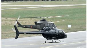 """Vojska dobija još dva """"bela 505"""" vrijedna tri miliona eura"""
