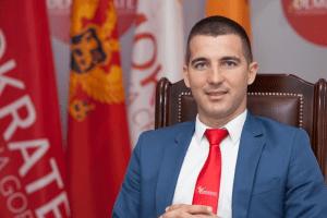Krivična protiv Pogoričanina zbog prijetećih poruka Bečiću