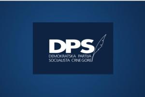 Gvozdenović održao niz online sastanaka sa predsjednicima opštinskih odbora DPS-a