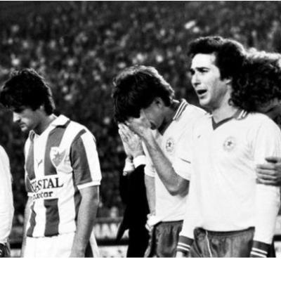 SPLIT, 4. MAJ 1980.- Četiri decenije od Titove smrti: Ovakve scene sa Poljuda nikada nisu viđene u sportu
