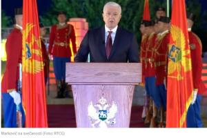 Marković: Otpor crnogorskoj suverenosti radikalniji nego prije deceniju i po, nesporazumi će se rješavati mirno