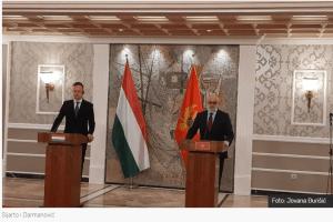 Darmanović: Strani ambasadori ne mogu da se miješaju u to ko će za šta odgovarati