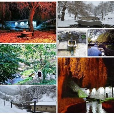 Прича о Воденицама и Брезници на римском путу Дубровник – Цариград