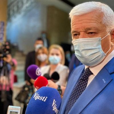 Premijer o dešavanjima u Budvi: Ako ne bude mjesta razumu država će to riješiti za petnaest minuta