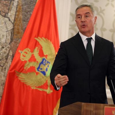 Đukanović pozvao partije i koalicije na konsultacije o datumu izbora