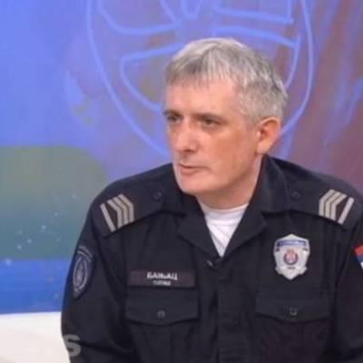 """POLICAJAC Miladin OTHRANIO 17 djece: """"Najteži su rastanci, ali je najvažnija želja da nas opet vide"""""""