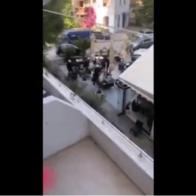Savjet traži imena: Ko su policajci koji su prekoračili ovlašćenja u Budvi