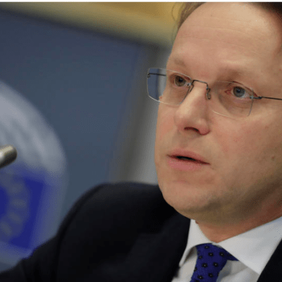Varheji: Pomoć za zemlje regiona 3,3 milijarde eura