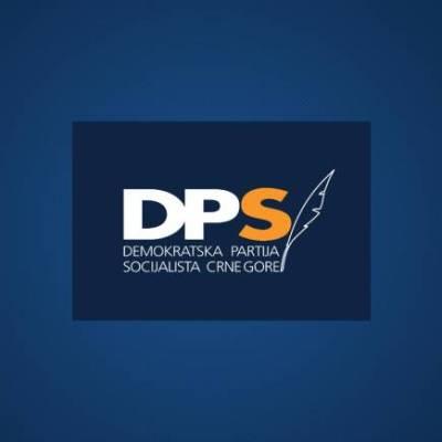 DPS: Amfilohije u gubitničkoj predizbornoj koaliciji sa DF