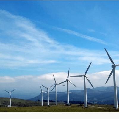 Crna Gora, S. Makedonija i Albanija se okrenuli obnovljivim izvorima energije