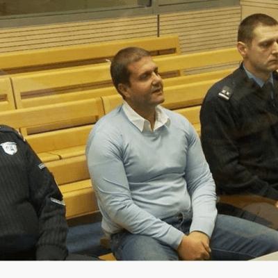 Počinje suđenje za četiri člana Šarićeve grupe
