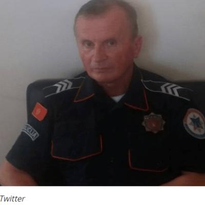 HEROJSKI čin policajca Minića: Zaplivao u hladnu Moraču i SPASIO ŽIVOT sugrađanki