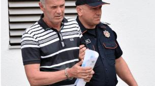 Ranko Radulović izboden u zatvoru