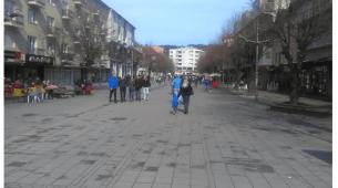 Zbog pucnjave u Beranama policija traga za Mujovićem i Drljevićem