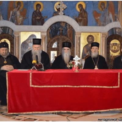 Episkopski savjet SPC: 12. jul krajnji rok da Vlada odgovori na naše predloge