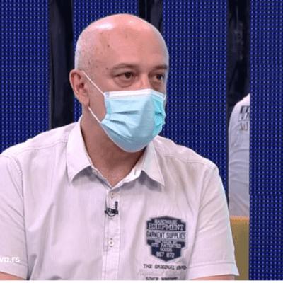 Predsjednik Sindikata ljekara Srbije: Pazite na svoje zdravlje, jer mi vam više ne možemo pomoći