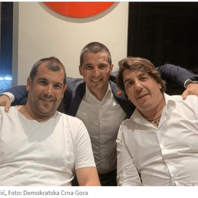 SUDIJA ZA ISTRAGU IM NIJE ODREDIO PRITVOR – Krapović, Đurašević i Dokić na slobodi