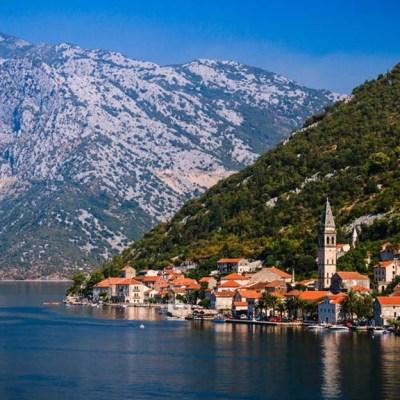 Loš uticaj korone: U Crnoj Gori trenutno oko 5.800 turista