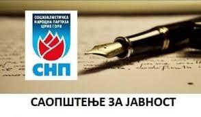 Crnoj Gori prijeti ekonomski kolaps, dug preko 80% BDP-a