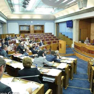 Usvojene izmjene i dopune Zakona o PIO