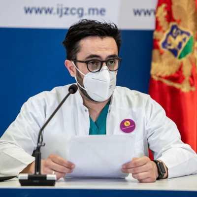 Begić: Neizbježno preklapanje korone i gripa, naručene veće doze vakcina