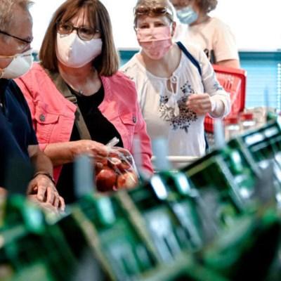 Raste broj zaraženih koronavirusom: Da li treba uvoditi restriktivnije mjere
