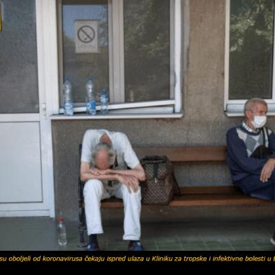 Korona u Srbiji: Beogradska Arena se otvara za pacijente, preminuo otac ministra Stefanovića