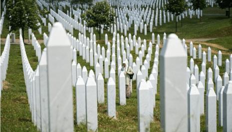Bošnjačka stranka : Sjećanje na genocid obaveza svih, da se ne bi zaboravila, ponovila i nikome više dogodila Srebrenica