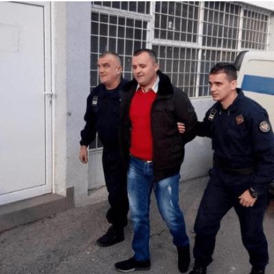 Enesu Memiću 20 godina robije zbog ubistva policajca