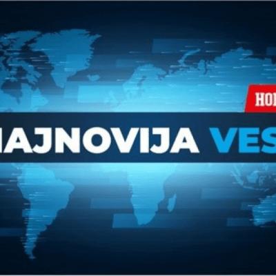 Konferencija Kriznog štaba, Brnabić: Najgori dan po broju pacijenata na respiratorima (VIDEO)