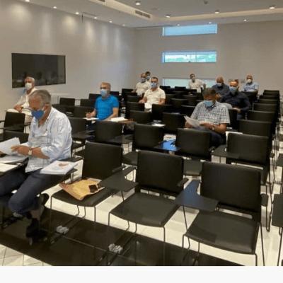 Održana sjednica Izvršnog odbora Fudbalskog saveza Crne Gore – Nova sezona startuje 15. avgusta