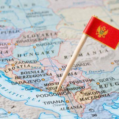 Crna Gora u regionu druga po broju aktivno oboljelih od COVID19 na 100.000 stanovnika