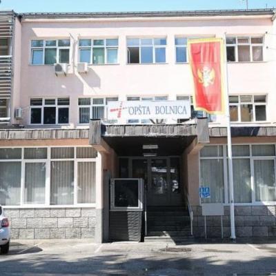 U bolnici u Beranama životno ugroženo šest pacijenata