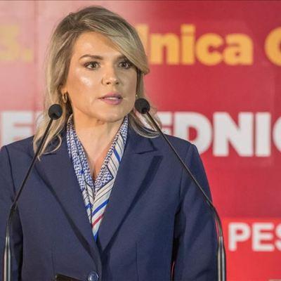 Vuksanović Stanković čestitala Kurban Bajram