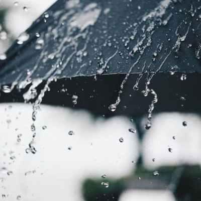 Od večeras kiša, pljuskovi i grmljavina, nevrijeme će trajati do kraja nedjelje
